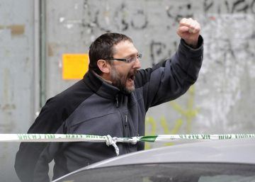 Siete detenidos en Navarra por injuriar a las fuerzas de seguridad