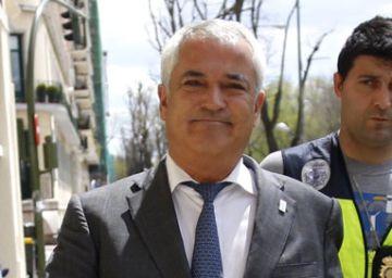 La presidenta de la CNMV dice no sorprenderle la detención de Pineda