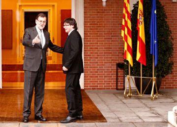 El Gobierno y la Generalitat llegan a un acuerdo sobre cinco asuntos conflictivos