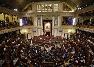 La Cámara pide el informe que provocó el cese del embajador