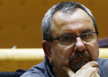 Procesado por terrorismo un senador de Bildu