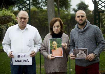 Rescatada la hispano-saharaui retenida en el Sáhara durante cuatro meses