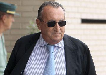 Anticorrupción recurre el tercer grado de Carlos Fabra