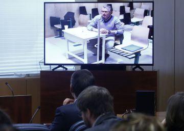 Granados comparecerá ante la comisión de la corrupción el 3 de junio