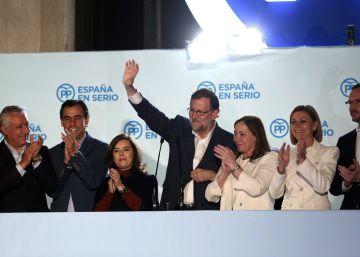 El diván del PP y la sucesión de Rajoy