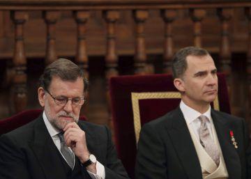 King Felipe facing final fruitless talks with Spain's political leaders