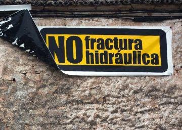 El Constitucional anula la ley catalana contra el 'fracking'