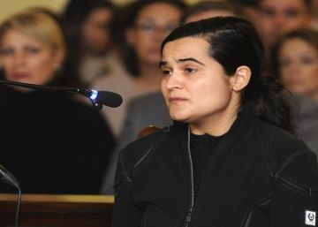 """La asesina confesa de Isabel Carrasco: """"Que den a mi hija la libertad"""""""