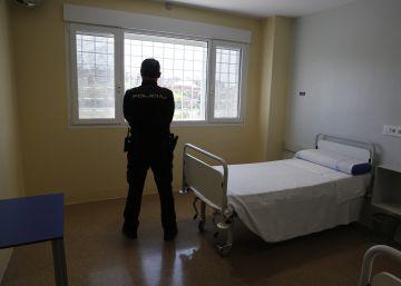41 hospitales públicos cuentan con unidades para atender a presos