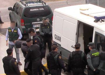 Diez detenidos por secuestrar y asesinar a un empresario en Illescas
