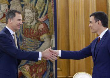Sánchez asume que habrá nuevas elecciones y culpa a Iglesias y Rajoy del fracaso