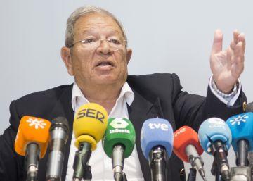 El coordinador en Andalucía marca distancias con la sede