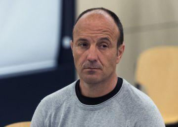El etarra 'Basurde', absuelto de intentar matar a Patxi López