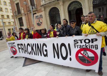 El Supremo respalda el plan de 'fracking' en Guadalajara y Soria