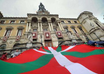 Las nueve banderas prohibidas que Eurovisión ha puesto como ejemplo