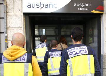 """Ausbanc usaba los foros de jueces para tener """"apariencia de legalidad"""""""