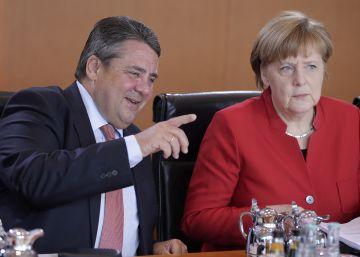 Bloqueo político en España, coaliciones de todos los colores en Alemania