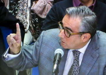 Torres pide ser acusación contra Manos Limpias