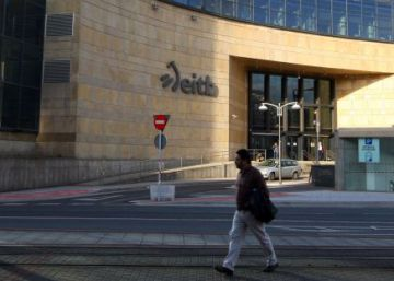 La televisión pública vasca anuncia el cese de sus emisiones en Navarra