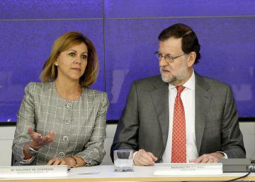 Rajoy asegura que escuchará al PP sobre las primarias