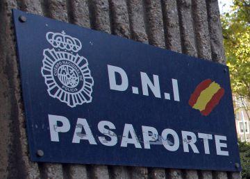 Detenido un funcionario de Jerez por cobros ilegales para la expedición del DNI