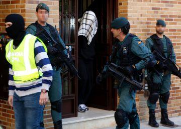 Detenidos tres paquistaníes en Lleida por enaltecimiento del yihadismo