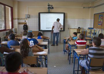 Andalucía no hará examen final para la evaluación de sexto