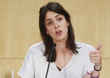 """La fiscal defiende el """"derecho"""" de Rita Maestre a """"alardear de ser puta"""", pero no ante el altar"""
