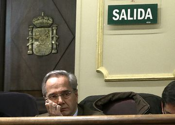 Gómez de la Serna declara este viernes tras cobrar 140.000 euros de Arpegio