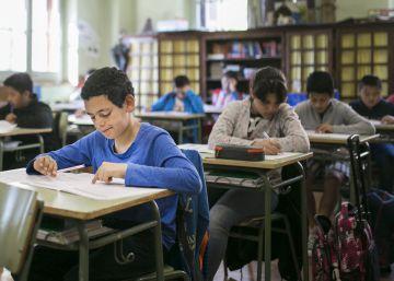 El 71% de los alumnos de primaria no hará la prueba como dice la LOMCE