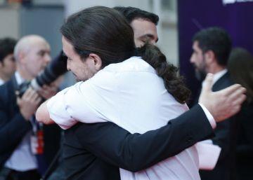 Reencuentro amigable de los líderes políticos tras el fracaso de la investidura
