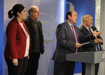 El PNV urge a los partidos a aclarar el derecho a decidir
