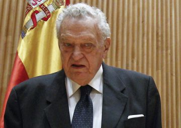 Álvarez de Miranda: paradigma político de honradez y sensatez