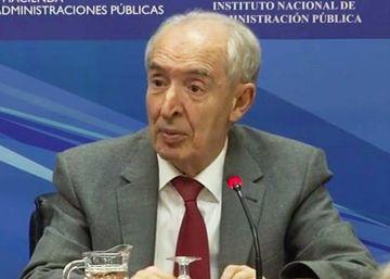 Pedro de Vega, referente de la reforma constitucional