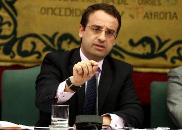 El Tribunal Superior investigará al diputado del PP Daniel Ortiz por el caso Púnica