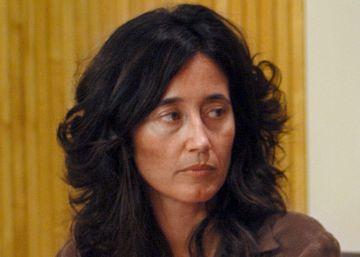 Una exparlamentaria del PP acusa a Martínez-Pujalte de engaño y falsedad