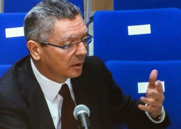 Gallardón se desvincula de los pagos a Urdangarin para la Fundación Madrid 2016