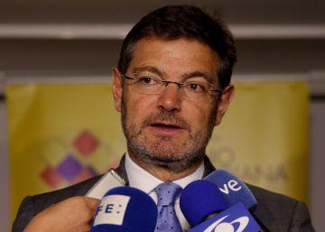 """El Gobierno español considera """"ofensiva"""" la visita del Foreign Office a Gibraltar"""