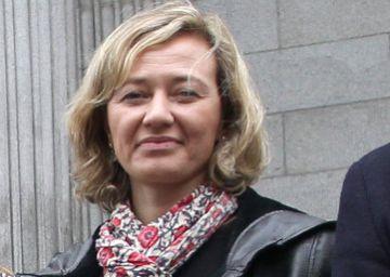El Poder Judicial investiga si un juez prevaricó para acusar a Victoria Rosell