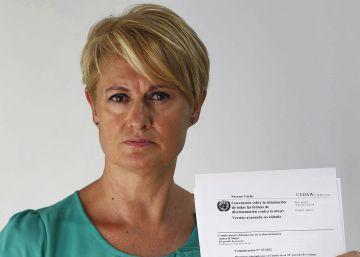 La Audiencia desoye a la ONU y exculpa al Estado por la muerte de una niña