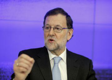 Rajoy envía embajadores especiales contra el relato independentista