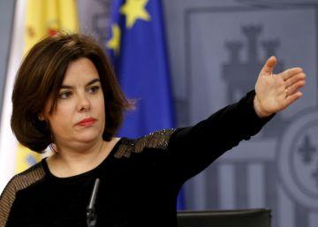 El Gobierno explica a embajadores sus dudas sobre el independentismo