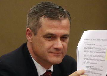 David Lucas encabezará la lista del PSOE al Senado en Madrid
