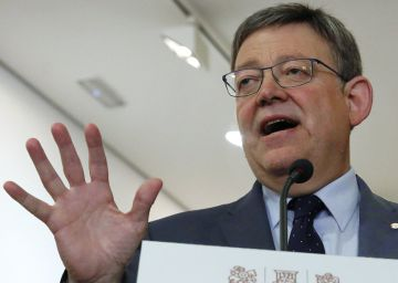 Sánchez abre la campaña sin el respaldo del presidente valenciano