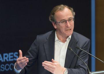 El Tribunal de Cuentas condena a Alonso y Maroto a pagar 393.000 euros