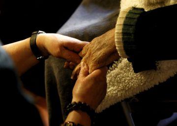 54.000 personas mueren cada año en España sin recibir cuidados paliativos