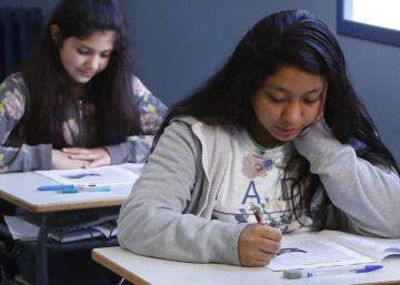 Educación llevará a los tribunales a las regiones que no hagan la prueba de primaria
