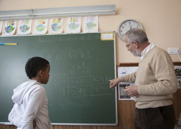 Aprender matemáticas con palillos