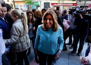 Sánchez abre la campaña del PSOE sin el respaldo del presidente valenciano