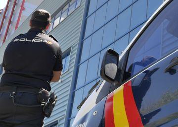 Detenido un joven en Salamanca por matar a su padre tras una pelea